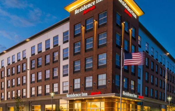 Burlington Residence Inn