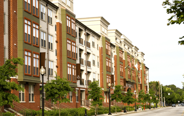 903 Apartments